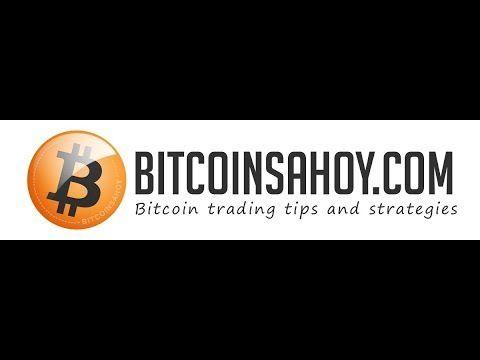 Trader of futures bitcoin