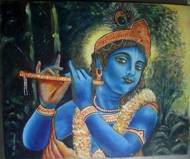THE BEST ART Gopal Ghosh Online Art Gallery