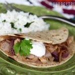 chipolte pork tacos
