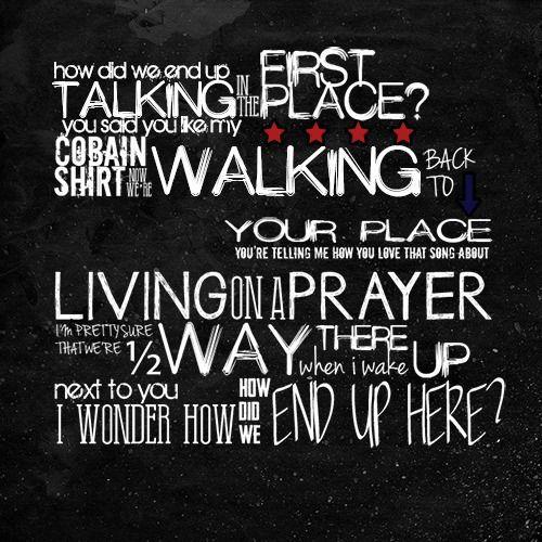 end up here lyrics - Google Search | Bands | 5sos lyrics, 5sos songs