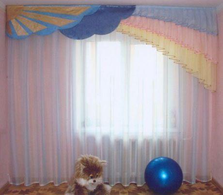 мк по пошиву штор   Шторы, Дизайн занавеса и Пошив штор