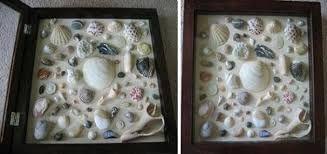 Resultado de imagen para decoracion con caracoles de mar