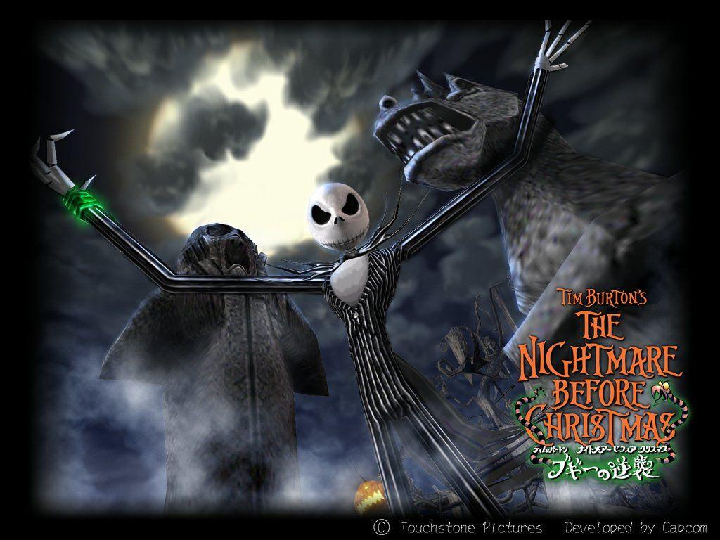 The Nightmare Before Christmas Nightmare Before Christmas 22770