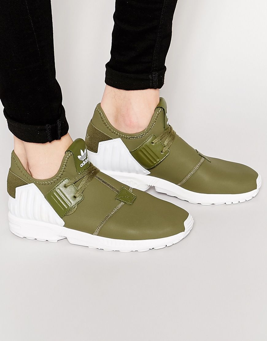 Adidas Zx Plus Shoes