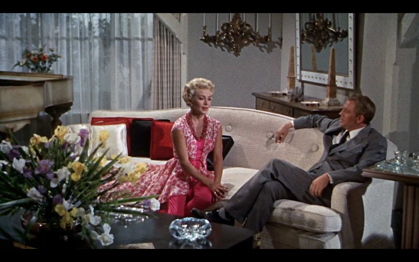 Imitation Of Life 1959 A Great Actress Should Live Like A Great