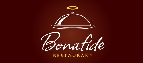 40 attractive designs of restaurant logo for your inspiration food