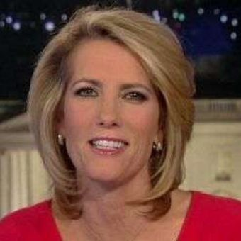 Laura Ingraham Trump the Uniter pulled the mask off the