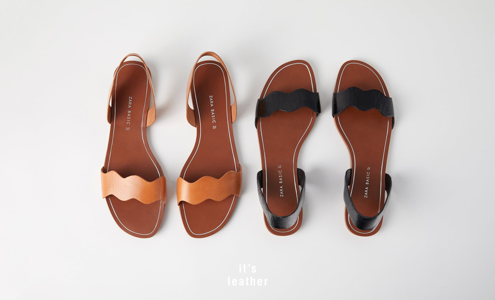 4b579603b8 Women's Shoes | New Collection Online | ZARA United States | JAN'19 ...