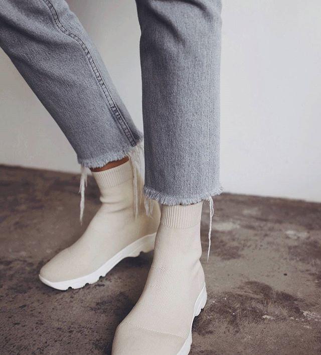 Socks sneakers, Tony bianco