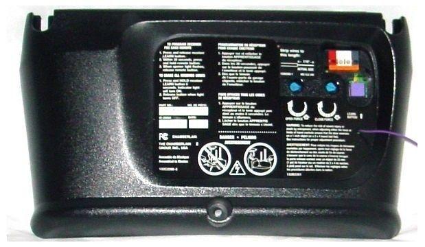 Liftmaster 41ac050 1m Garage Door Opener Logic Control Board 315 Mhz Rp 84 95 With Images Liftmaster Garage Door Garage Door Opener Installation Liftmaster