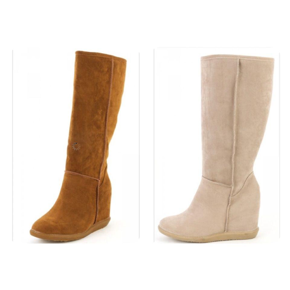 #boots #beige @Fiore Fashion