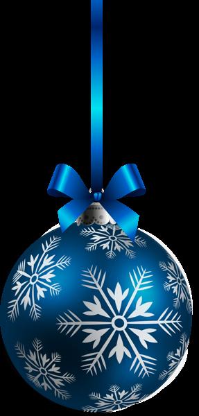 Large Transparent Blue Christmas Ball Ornament Png Clipart Christmas Lights Clipart Blue Christmas Blue Christmas Decor