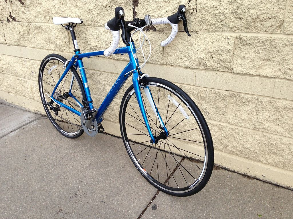 Review Trek Lexa Slx Women S Road Bike Bike Shop Girl Biking