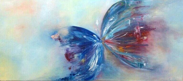"""Volar"" by malena"