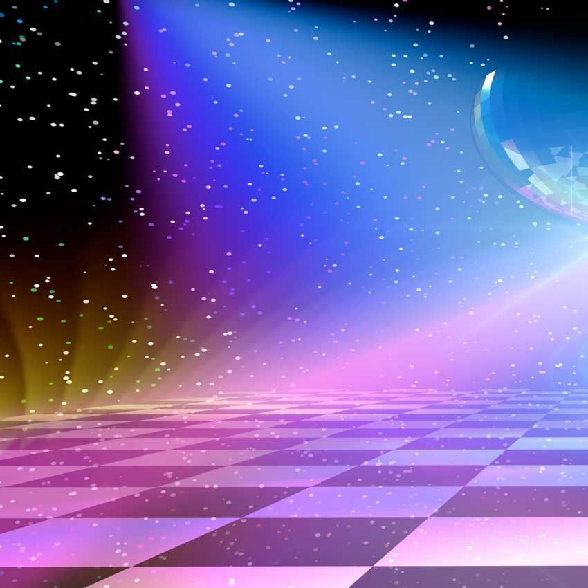Disco Dance Floor Room B 03f 4k Stock Animation | 3081875 |Club Dance Floor Background