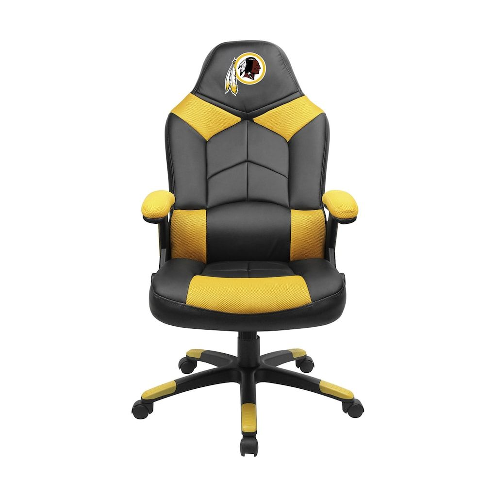 Best Washington Redskins Oversized Gaming Chair Gaming Chair 400 x 300