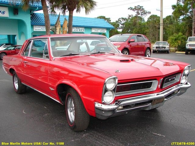 Cars Trucks In Make Pontiac Model Gto Model Year 1965 Ebay Pontiac Gto 1965 Pontiac Gto Gto