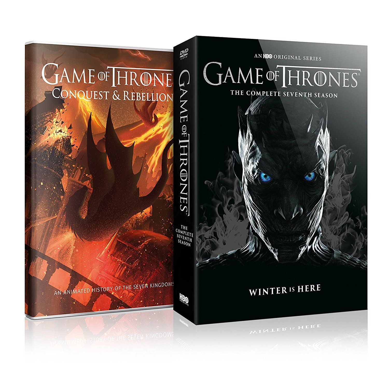 Game of Thrones Season 7 DVD Season 7, Hbo original