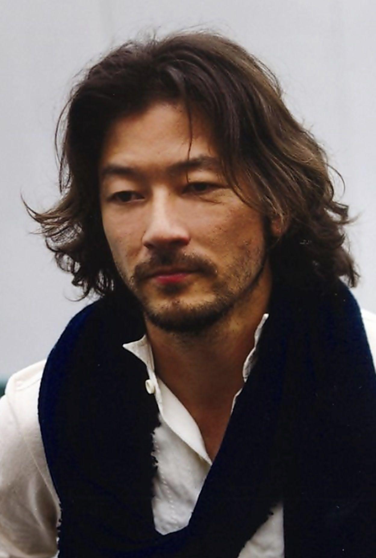 Tadanobu asano's a japanese film actor. Asano Tadanobu | Actors, Japanese film, Asian film