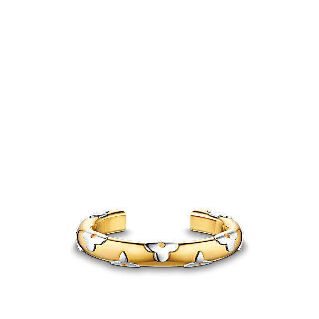 bracelet vuitton femme