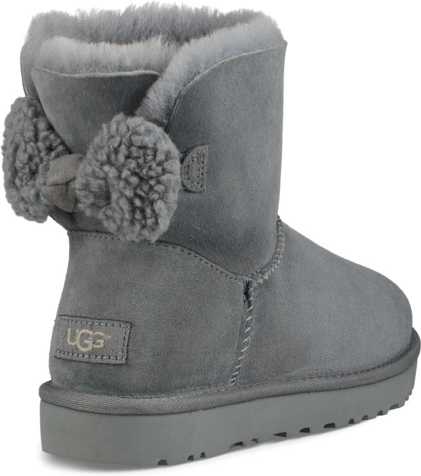 a491b155e55 The UGG Women's Arielle is a cute reboot of their Classic boot ...