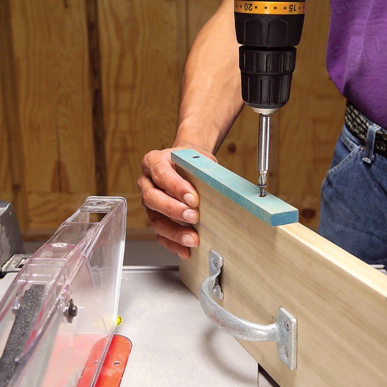 Photo of 13 Dirt-Simple Woodworking Jigs You Need