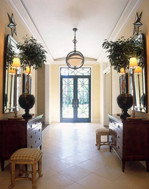 20 Amazing Modern Foyer Lighting Fixtures Picture Ideas – Contemporary Foyer Chandelier