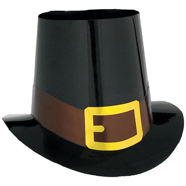 Puritan Pilgrim Hat Wally S Party Supply Store Pilgrim Hat Windy City Novelties Discount Party Supplies