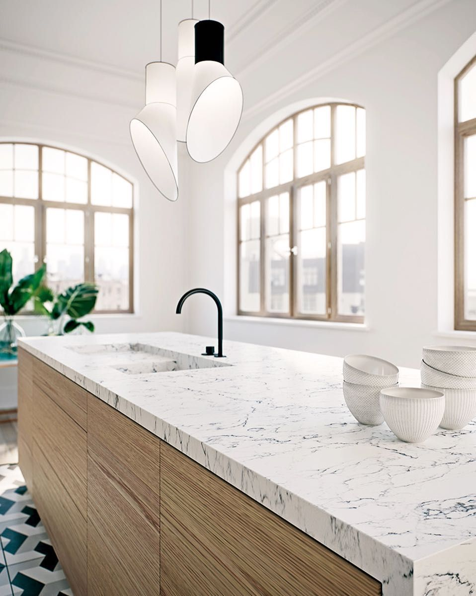 White Attica 5143   A powerful marble inspired natural look and design that  will leaveWhite Attica 5143   A powerful marble inspired natural look and  . Kitchen Design Visualiser. Home Design Ideas