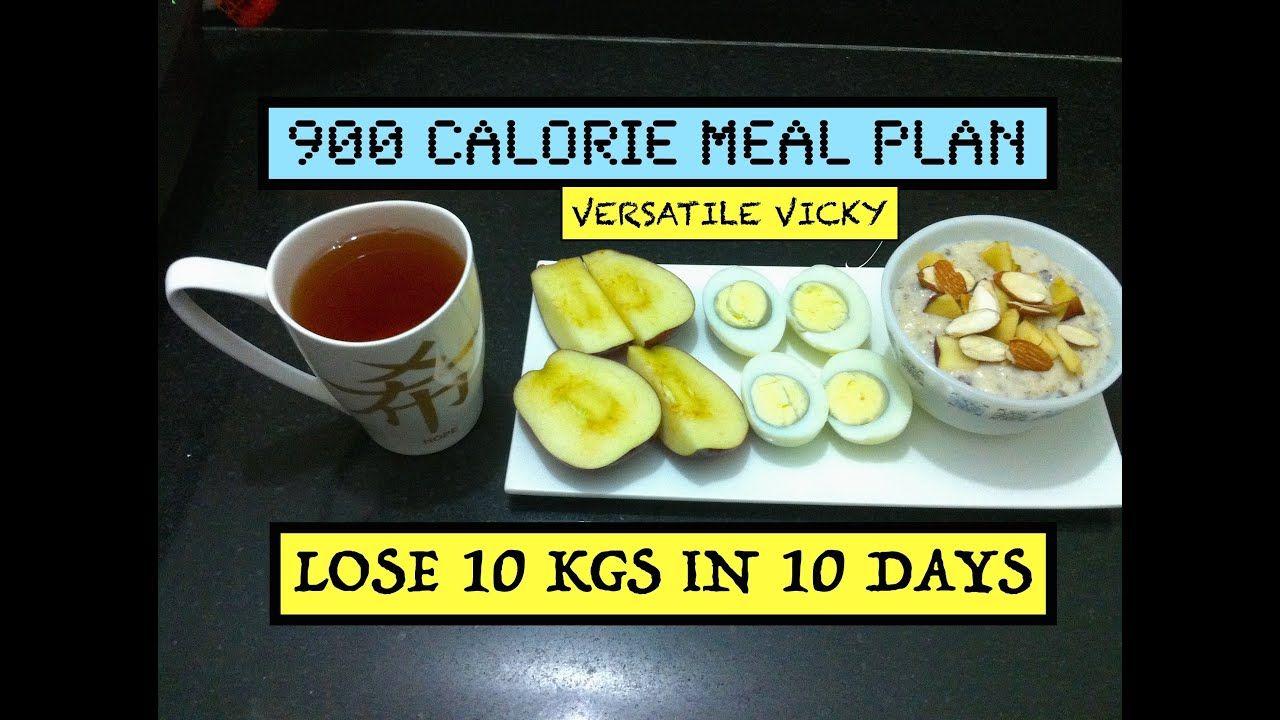 versatile vicky egg diet plan