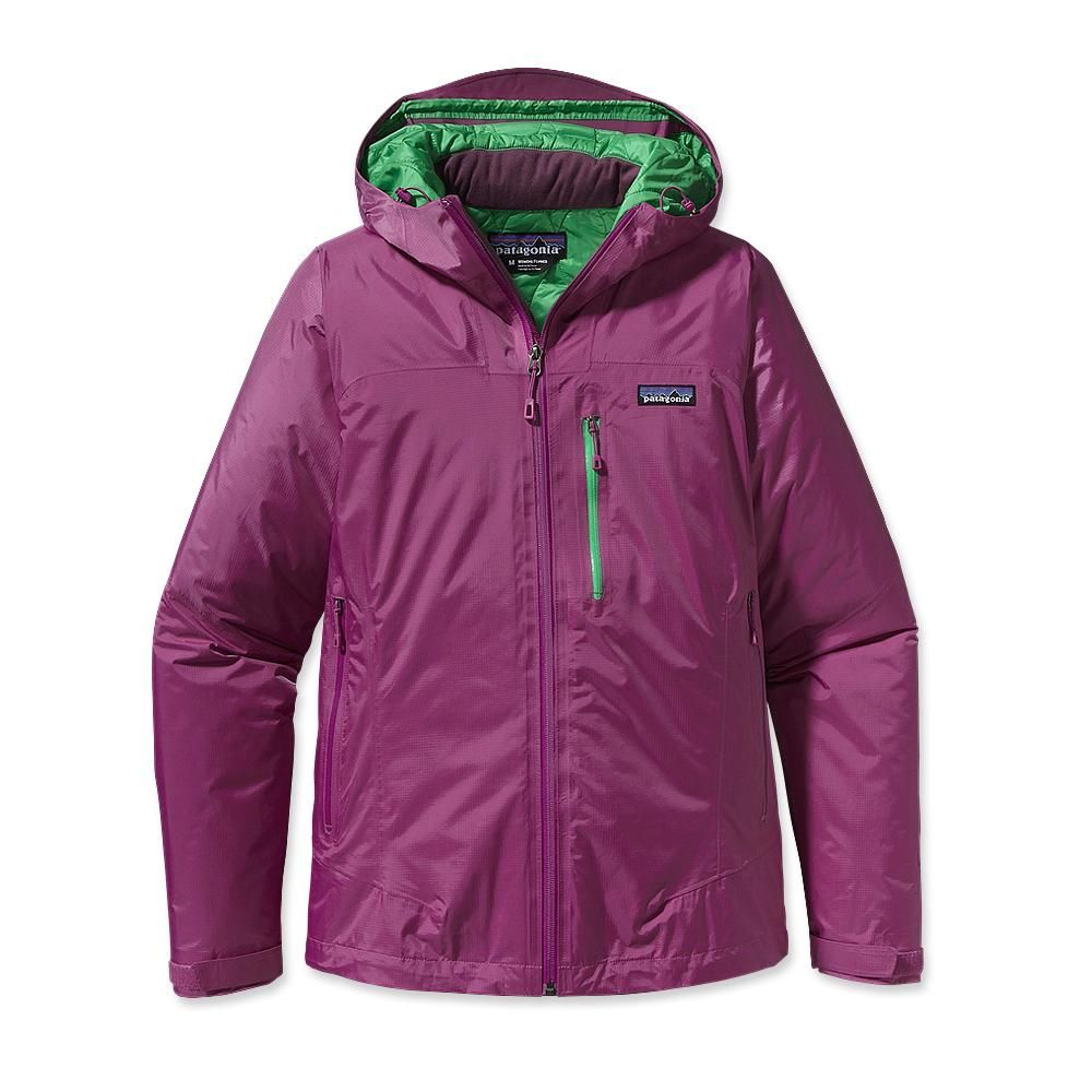 Patagonia Women's Nano Storm Jacket