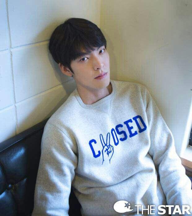gif lee soo hyuk Sung Joon kim woo bin hong jong hyun ...  |Sung Joon And Kim Woo Bin