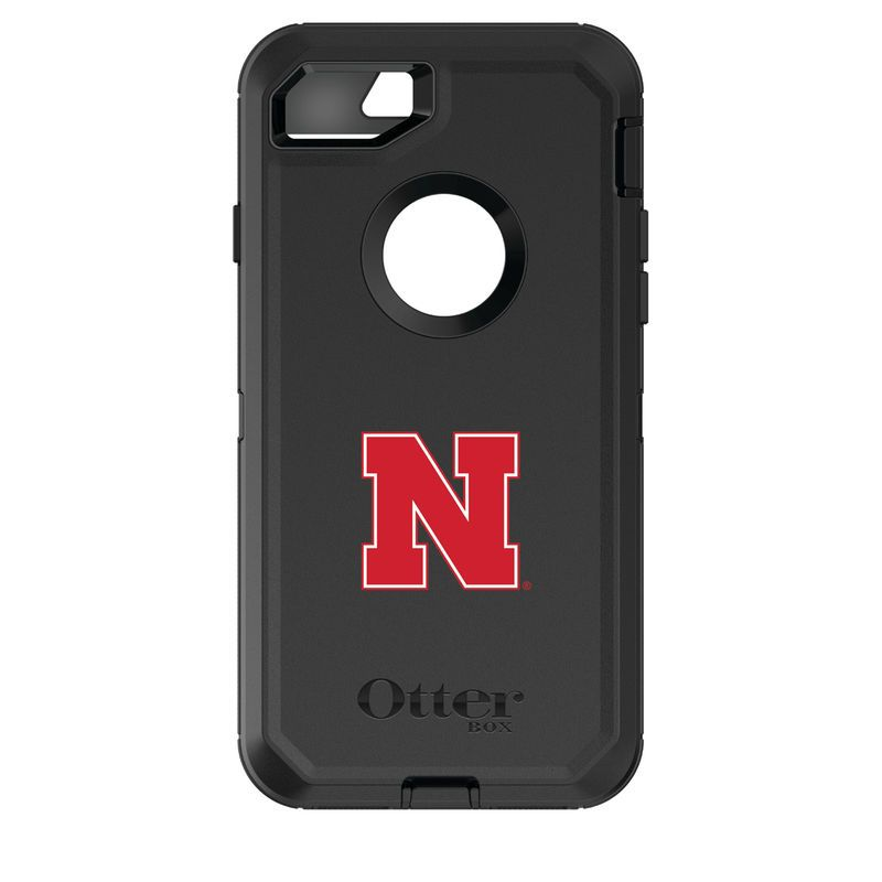 Nebraska cornhuskers otterbox iphone 87 defender case
