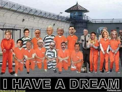 Yo tengo un sueño