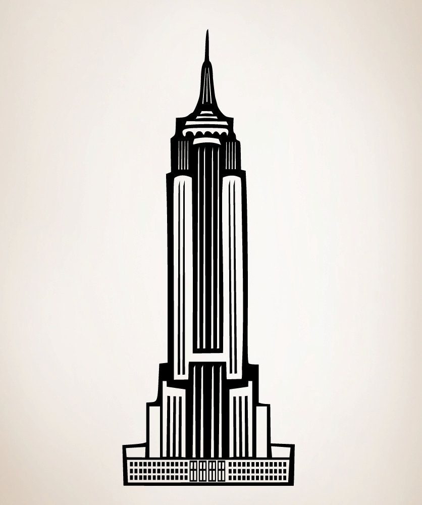 tattoos of the empire state building - Google Search ...