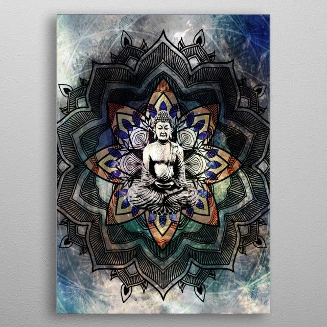 Abstract Ambient Cosmos prints