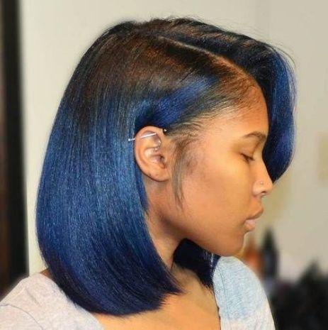 Flat Iron Hairstyles For Medium Hair | Hairstyles Ideas ...