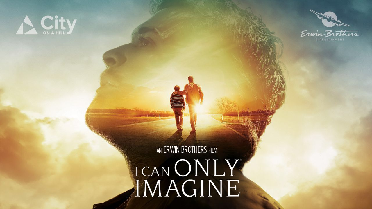 I finished the i can only imagine bible reading plan from