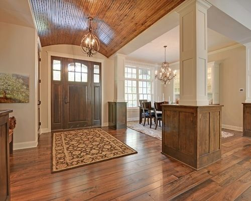 Best Entryway With Beige Walls Design Ideas Amp Remodel