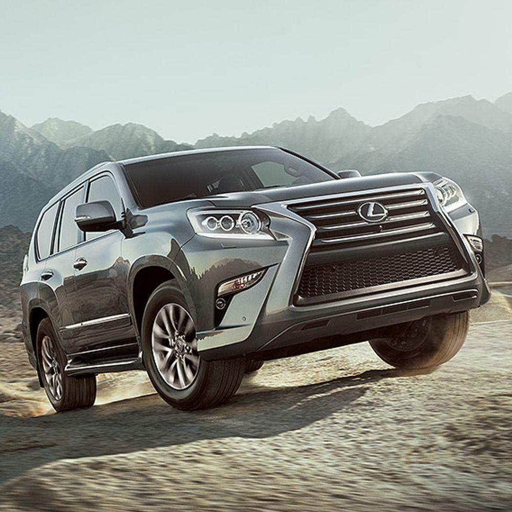 Toyota Suv Crossover: Lexus Gx, Lexus Models, Lexus Gx 460