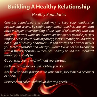 How To Establish A Robust Relationship