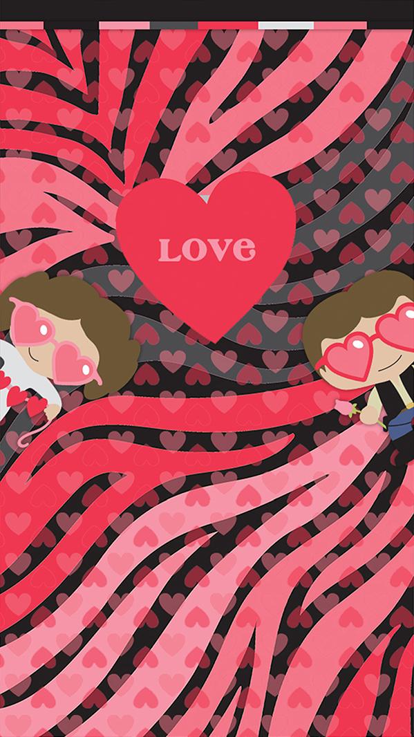 Leia&Han Solo Valentine Wallpaper | ᑭᒪᗩᑎOᔕ ᗪE ᖴᑌᑎᗪO ᗪE ...