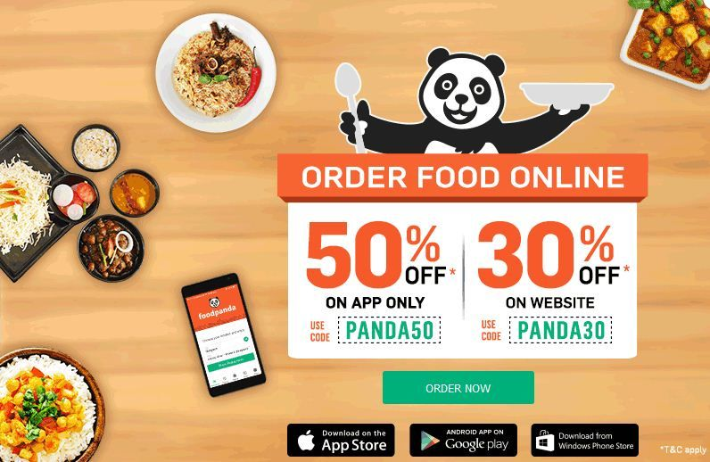 foodpanda coupons 300 off philippines