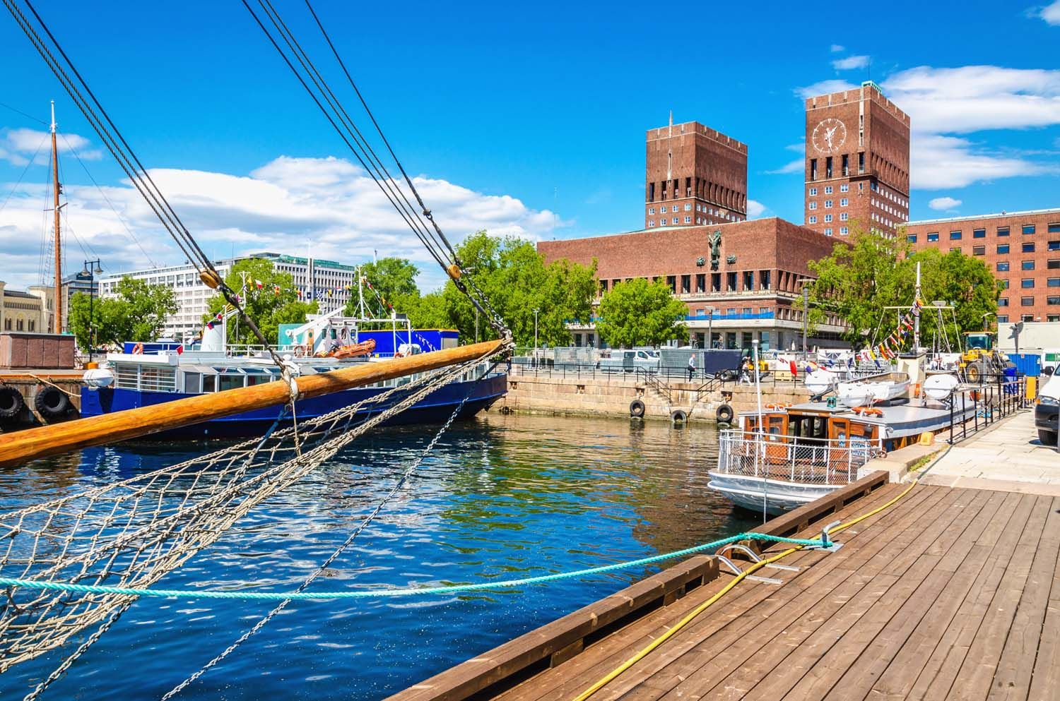Some travellers are put off Norway due to its expensive reputation, but Oslo is a city that should be experienced. Here's how to do it on a tight budget.