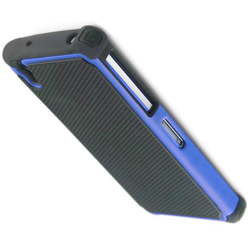 New Case - Dual Layer Blue and Black Sony Xperia Z2 Heavy Duty Defender Case Cover, $9.95 (http://www.newcase.com.au/dual-layer-blue-and-black-sony-xperia-z2-heavy-duty-defender-case-cover/)