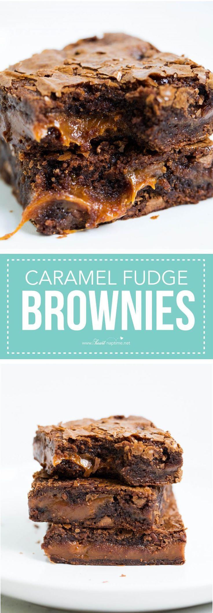 Best Blondie Brownie Recipe