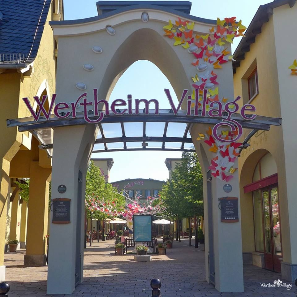 The 12 Best Outlet Shopping Villages In Europe With Images