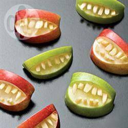 Dentes de vampiro @ allrecipes.com.br