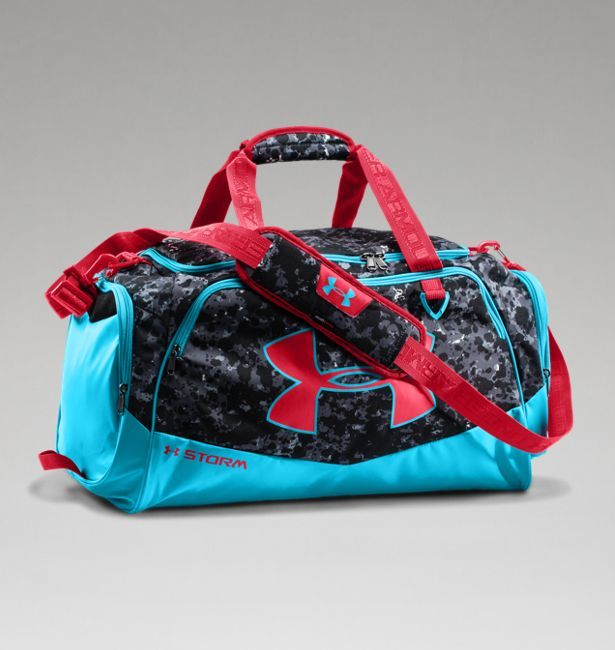 84dccee2a50 UA Undeniable Storm MD Duffle   under armour   Pinterest   Under ...
