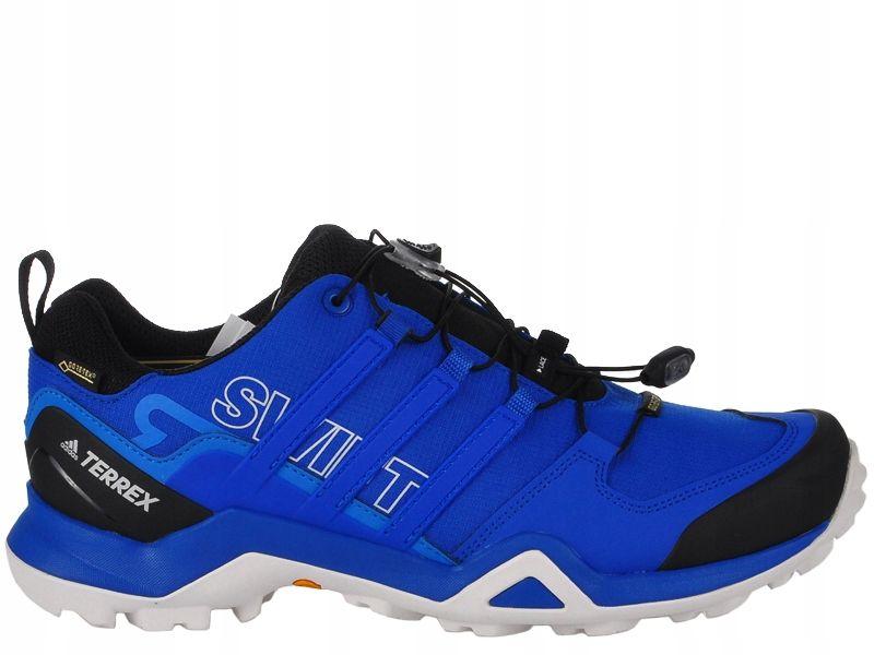 Buty Meskie Adidas Terrex Ac7830 Gore Tex R 48 7593208005 Oficjalne Archiwum Allegro Adidas Gore Tex Adidas Sneakers